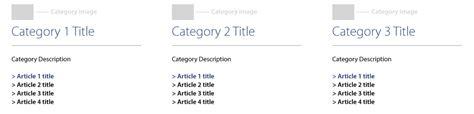 joomla category blog layout module joomla 3 articles category module override with category