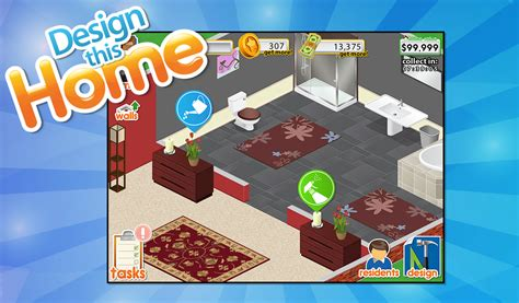 design this home android apps on play