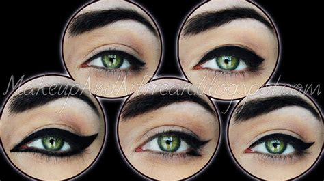 eyeliner tutorial and tips 5 ways to wear your eyeliner tips tricks