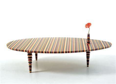 funky colorful furniture hybrid by alle captivatist