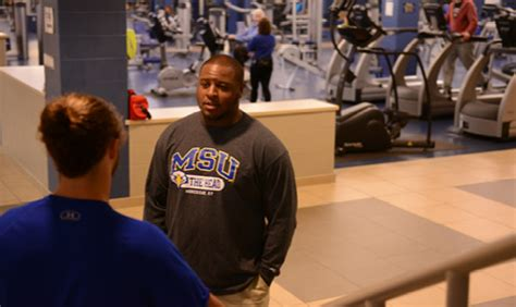 Morehead State Mba by Morehead State School Of Business Administration