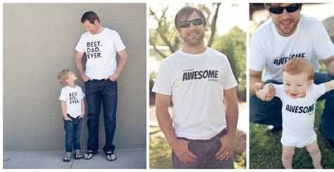 Matching father amp son shirts best dad ever amp best kid ever coupon karma