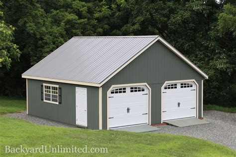 how big is a two car garage garage affordable 2 car garage dimensions design how big
