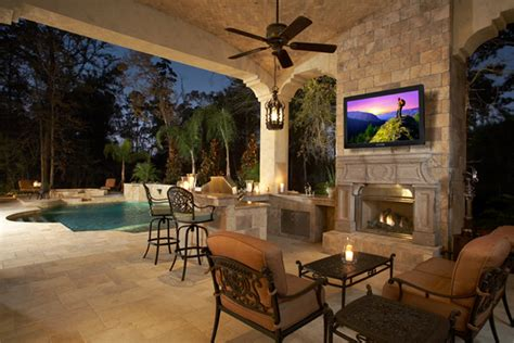 backyard tv backyard bucket list from the grill to the garden thecoolist the modern design