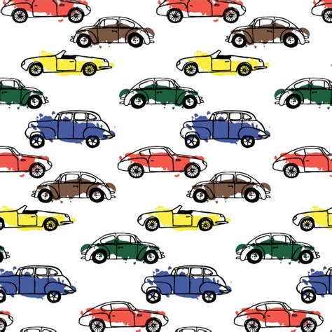 auto pattern finder cars pattern vector free download