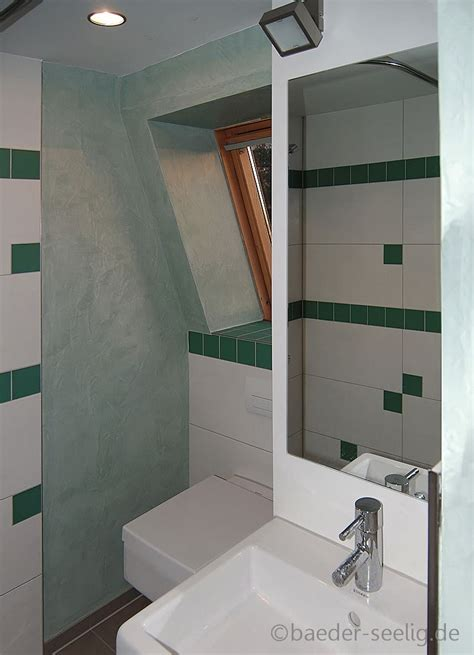 Kleines Badezimmer Dachgeschoss by Kleines Bad Im Dachgeschoss In Hamburg Gestalten B 196 Der