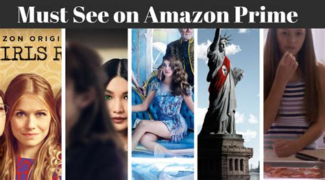 Pdf Must Shows On Prime by 5 Seriously Must See Shows On Prime Ineed A