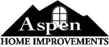 aspen home improvements replacement windows doors