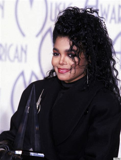 janet jackson long layered hairstyles from the 80s and 90s 80s hair that is so bad it s good photos huffpost