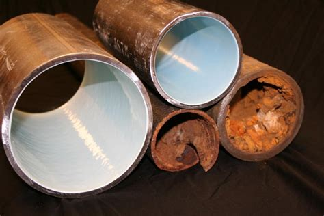 pipe coating trenchless technology