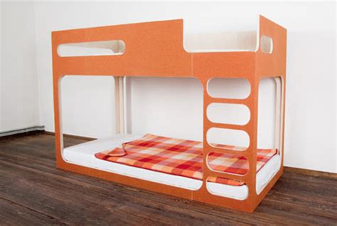 stylish bunk beds stylish and practical bunk bed 226 amberinthesky by