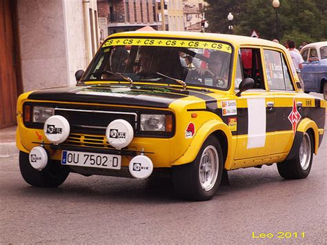 lada uvb 5 ipernity seat 124 rally by leo ea5afh
