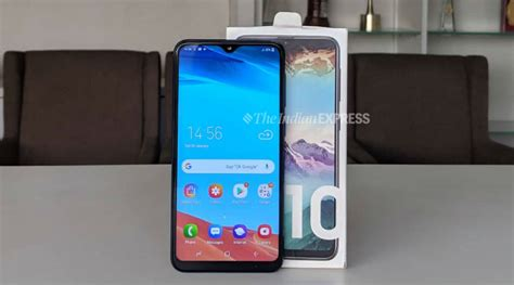 samsung galaxy m10 review looking budget device performs well technology news the