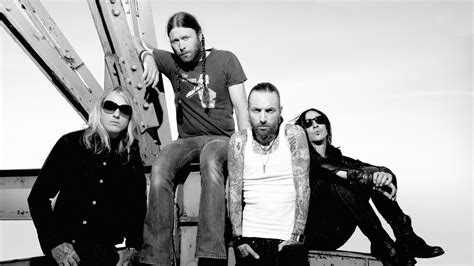 backyard band i got your man download wallpaper 1920x1080 backyard babies band tatoo