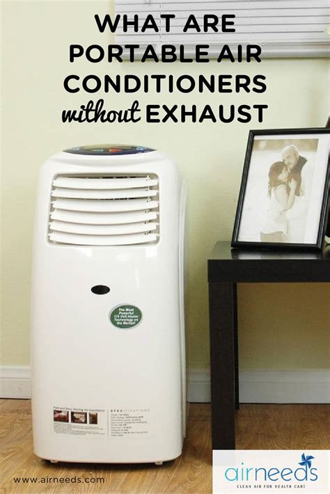 Ac Air Portable air conditioner without a window air conditioner guided