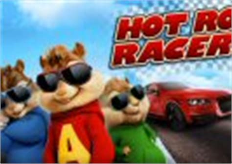 Alvin And The Chipmunks 10 Kaos Distro car bike parking on cargames1