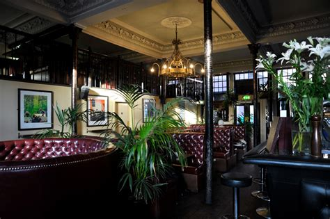 Top Bars In Glasgow by Time Out Glasgow Events Attractions And What S On In