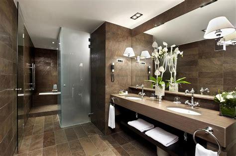 En Suite Bathroom Ideas by Habitacion Privilege Junior Suite El Palace Hotel Barcelona