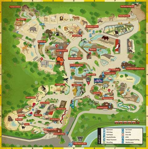 map of oregon zoo 182 best images about zoos around the world on