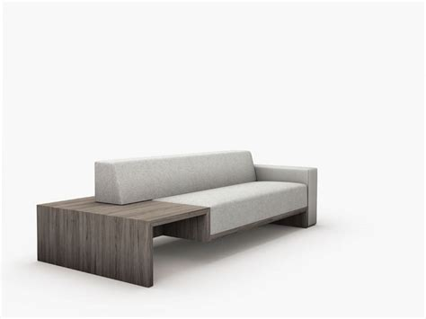 Practical Modular Sofa Modern Minimalist Design Tn173 Home
