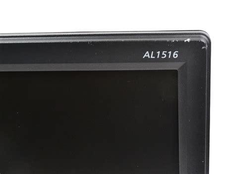 Monitor Acer Al1516 al1516 ab acer al1516 ab 15 quot tft lcd monitor