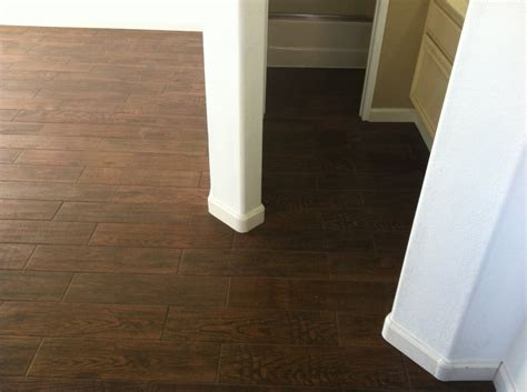 faux wood tile floor basket weave pattern yelp
