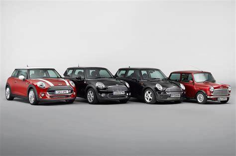 Mini 12 New mini cooper generation lineup photo 12