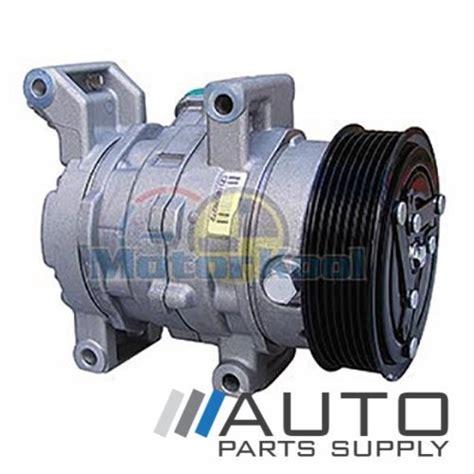 toyota tgn16 hilux ac air conditioning compressor 2tr 2 7 petrol 2005 2011