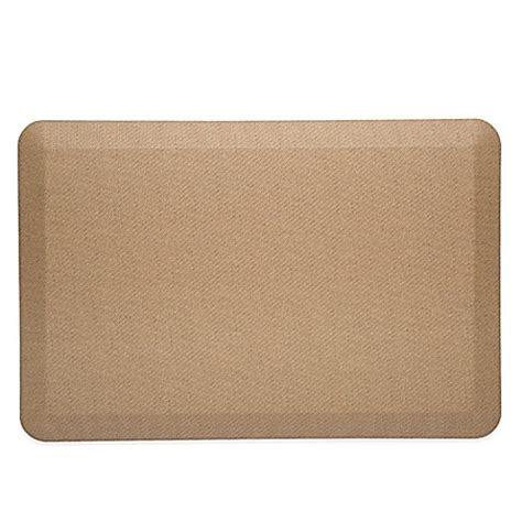bed bath and beyond bath mats imprint 174 cumuluspro 20 inch x 30 inch anti fatigue