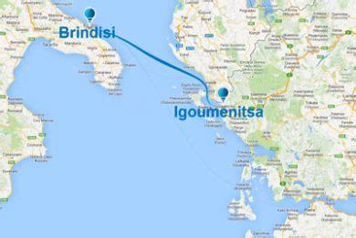 igoumenitsa porto brindisi igoumenitsa ferry netferry