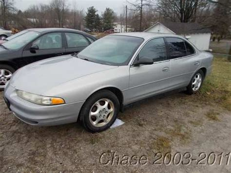 how do cars engines work 1999 oldsmobile intrigue seat position control find used 1999 olds oldsmobile intrigue 3 5l v6 94180 miles needs a little work done in