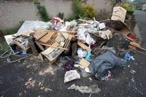 Garage Waste Collection by Garage Clearances More Pontypridd At Your Service Rct