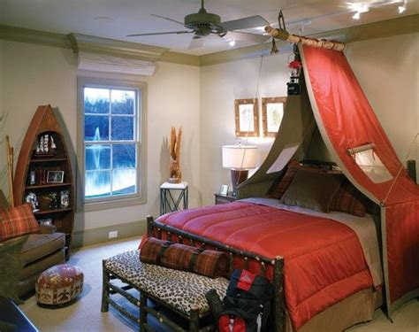 themed bedroom ideas 25 best ideas about cing bedroom on pinterest boys