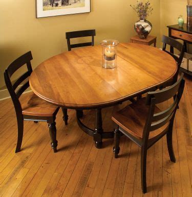 Oval Kitchen Table Sets by 25 Best Ideas About Oval Dining Tables On