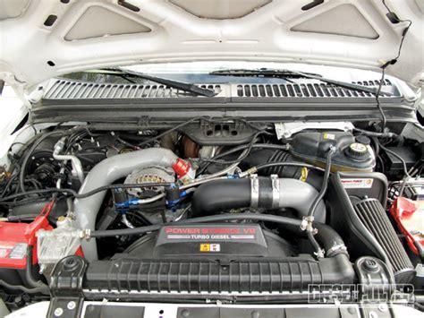 ford 7 3 diesel problems 6 0l powerstroke problems issues eisenhart diesel