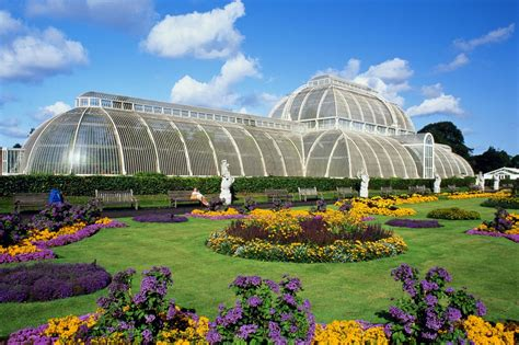 Botanical Gardens Kew Kew Gardens St St Pancras Primary School Camden