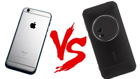 will the 3x optical lens on the new asus zenfone zoom replace the iphone 6s fstoppers