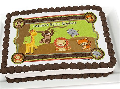 Cake Decoration Baby Shower by My Favorite Baby Shower Cake Ideas Tons Of Ideas