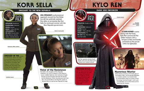 libro star wars character encyclopedia star wars characters names www pixshark com images galleries with a bite