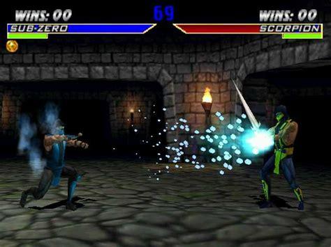 mortal combat 4 apk universo apk mortal kombat 4 para android