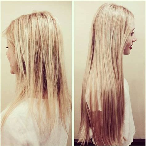 before after zala hair extensions 17 best images about before and afters on pinterest