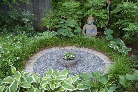 Backyard Meditation Gardens boise garden tour take a look at these fabulous edens