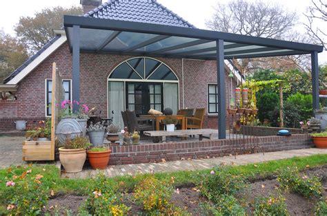 garten veranda a canopy or veranda for your garden tuin tuindeco