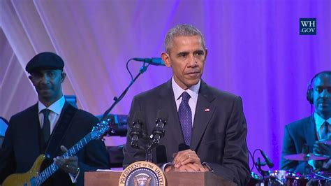house music jokes obama jokes at final white house music night full speech vidshaker