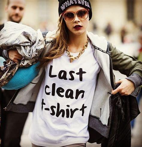 shirt clean  delevingne   delevingne shirt  clean  shirt funny tshirt