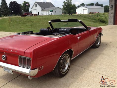 1970 ford mustang convertible for sale 1970 ford mustang convertible