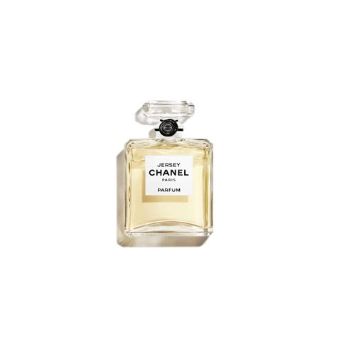 Parfum Chanel les exclusifs de chanel parfum jersey extrait fragrance chanel