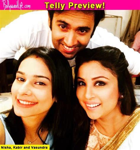 Nisha Aur Uske Cousins: Nisha and Kabir find out about ...