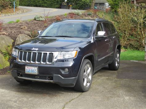2011 Grand Jeep 2011 Jeep Grand Pictures Cargurus