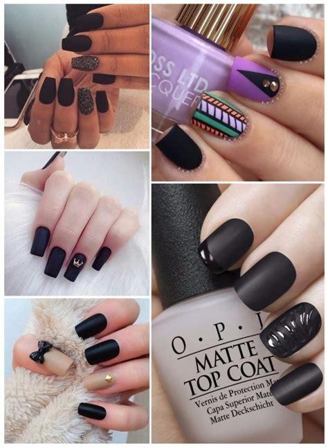 imagenes de uñas negras y blancas decoraci 243 n de u 241 as negras 161 50 ideas para manicuras oscuras